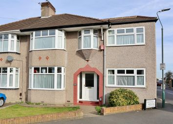 Thumbnail 5 bedroom semi-detached house for sale in Long Lane, Bexleyheath