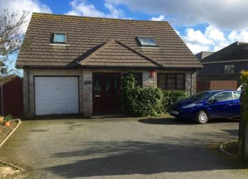Thumbnail 3 bed property for sale in Treliever Road, Mabe Burnthouse, Penryn