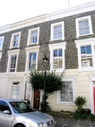 Thumbnail 4 bed maisonette to rent in St. Martins Close, Camden Town