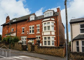 Thumbnail 7 bed terraced house for sale in Balfour Road, Nottingham