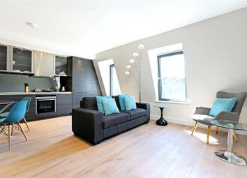 The Lincolns, 39-45 Gray's Inn Road, Bloomsbury, London WC1X. 2 bed flat