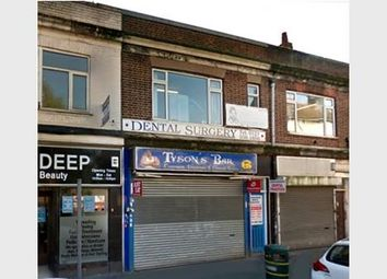 Retail premises to let in 11 Upper High Street, Wednesbury WS10