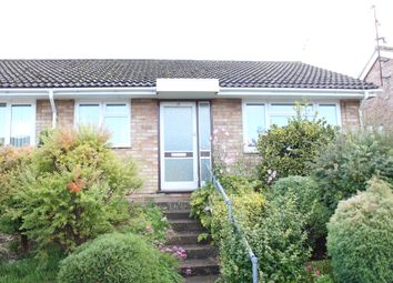 Thumbnail 2 bed bungalow for sale in Hillside Road, Hungerford