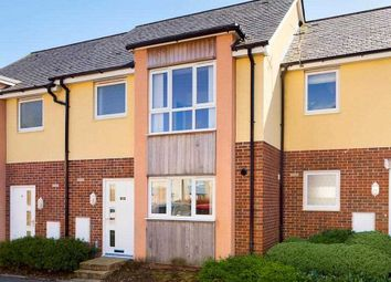 Thumbnail 3 bed town house for sale in Y Bae, Bangor