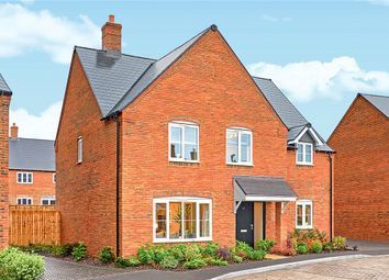 4 bed detached house for sale in Sonning Grove, Sonning Common, Reading RG4