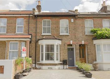 Thumbnail 3 bed terraced house for sale in Peel Road, London