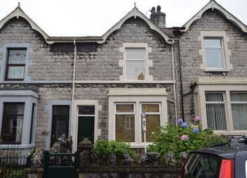 Thumbnail 3 bedroom terraced house for sale in Lightburn Avenue, Ulverston, Cumbria