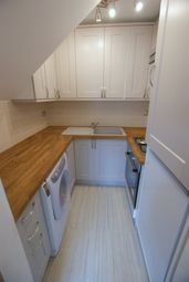 Thumbnail 1 bed flat to rent in Bradman House, Abercorn Place, Maida Vale
