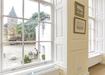 Thumbnail 2 bed mews house for sale in Market Square, Midhurst, West Sussex
