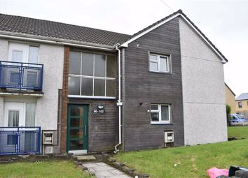Thumbnail 3 bed flat for sale in Heol Frank, Penlan, Swansea