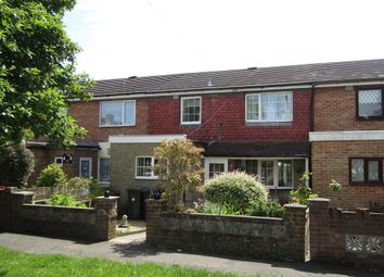 Thumbnail 4 bedroom terraced house for sale in St. Albans Road, Havant
