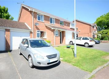 Thumbnail 3 bed semi-detached house for sale in Tilney Way, Lower Earley, Reading