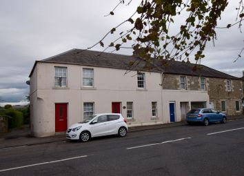 Thumbnail 1 bed end terrace house for sale in High Street, Coldstream