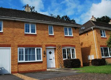 Thumbnail 5 bed semi-detached house for sale in Joshua Close, Tile Hill, Coventry