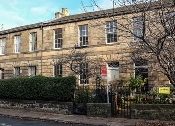 Thumbnail 6 bed town house for sale in 13 Howard Place, Edinburgh