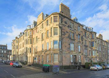 Thumbnail 2 bed flat for sale in Melgund Terrace, Bellevue, Edinburgh