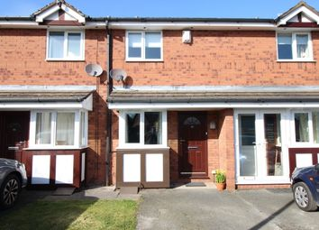 Thumbnail 1 bed terraced house to rent in Grange Way, Sandbach