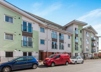 Thumbnail 1 bed flat for sale in Red Lion Lane, Exeter, N/A
