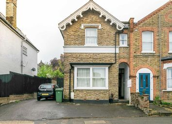 Thumbnail 4 bed semi-detached house to rent in Lower Road, Harrow, Middlesex