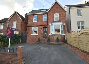 Thumbnail 4 bed detached house for sale in St. Johns Terrace Road, Redhill