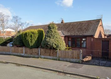 Thumbnail 4 bed detached bungalow for sale in Fairholme Avenue, Ashton-In-Makerfield, Wigan