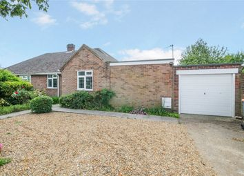 3 bed semi-detached bungalow for sale in Haylands Way, Bedford MK41