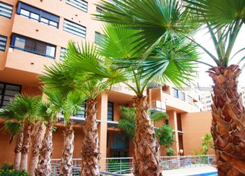 Thumbnail 1 bed apartment for sale in Zona Gran Via, Alicante (City), Alicante, Valencia, Spain