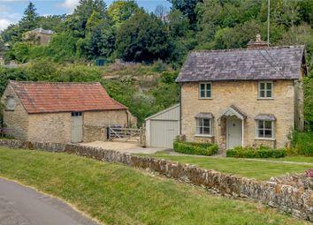 Thumbnail 2 bed detached house for sale in Barn Cottages, West Kington, Chippenham, Wiltshire