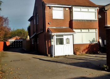 Thumbnail 5 bedroom detached house to rent in Manchester Road, Walkden