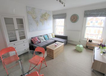 Thumbnail 2 bed flat to rent in Tierney Road, London