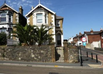Thumbnail 2 bed semi-detached house for sale in St. Johns Road, Ryde