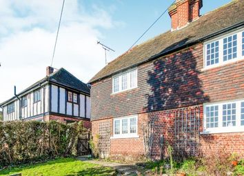 Thumbnail 3 bed end terrace house for sale in Hayes Hill, Bromley, .