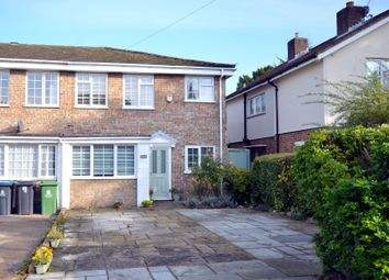 3 bed end terrace house for sale in Westbury Road, New Malden KT3