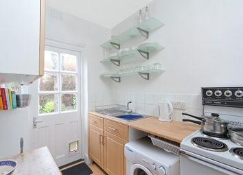 Thumbnail Studio to rent in Chesham Court, Wandsworth