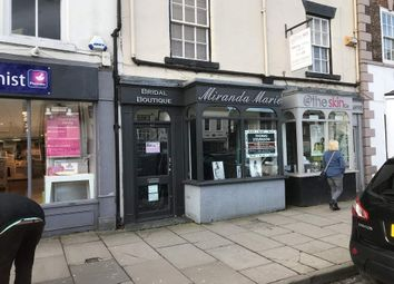 Thumbnail Retail premises to let in 57 High Street, Yarm