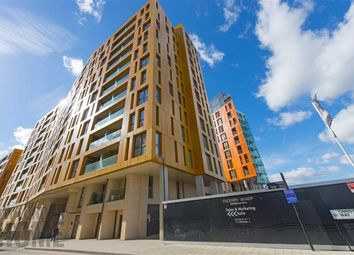 Thumbnail 1 bed property for sale in Loop Court, Greenwich, London