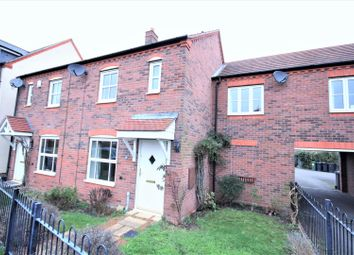 Thumbnail 2 bed terraced house for sale in The Fordway, Lower Quinton, Stratford-Upon-Avon