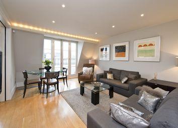 Thumbnail 2 bed flat to rent in Cornwall Gardens, South Kensington, London