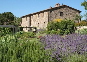 Thumbnail 5 bed property for sale in Restored Farmhouse, Radda, Siena