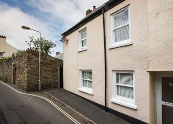 Thumbnail 4 bed end terrace house for sale in North East Street, Northam, Bideford
