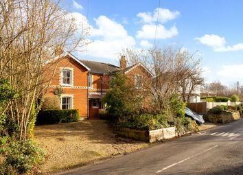 Thumbnail 3 bed semi-detached house to rent in Busbridge Lane, Godalming