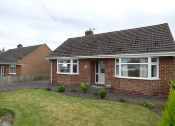 Thumbnail 2 bed bungalow for sale in Cedar Grove, Newhall, Swadlincote, Derbyshire