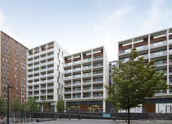 Thumbnail 3 bed flat for sale in Dalston Square (Burke House), Dalston