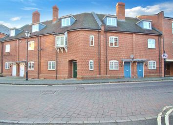 Thumbnail 4 bed terraced house for sale in Coopers Lane, Abingdon, Oxfordshire