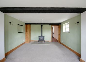 Thumbnail 3 bed detached house to rent in Wargate Way, Gosberton