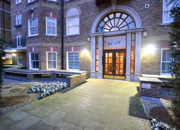 Thumbnail 2 bed flat to rent in 17-19 Elsworthy Road, Primrose Hill, London