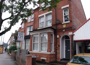 Thumbnail 1 bed flat to rent in Alfreton Road, Radford