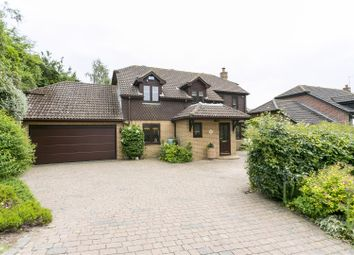5 bed detached house for sale in Priory Lane, Eynsford, Eynsford DA4