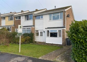 Thumbnail 3 bed end terrace house to rent in Cunningham Avenue, Bishops Waltham, Southampton