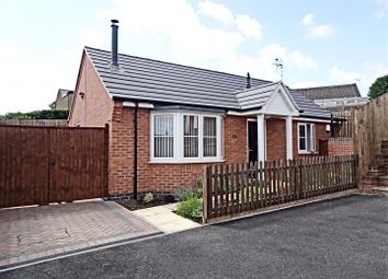 Thumbnail 2 bed detached bungalow for sale in Tennyson Street, Ilkeston